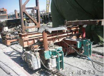 桥梁工程设备