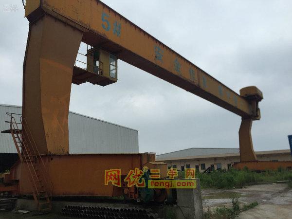 上海恒起起重机械有限公司