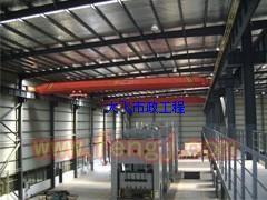 上海大飞市政工程有限公司