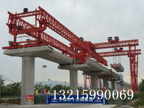 重庆铁路架桥机销售厂家分析吊车是起重机吗?